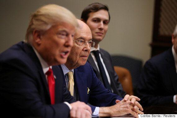 NAFTA Talks Amid U.S.-Canada Trade Drama Could Get