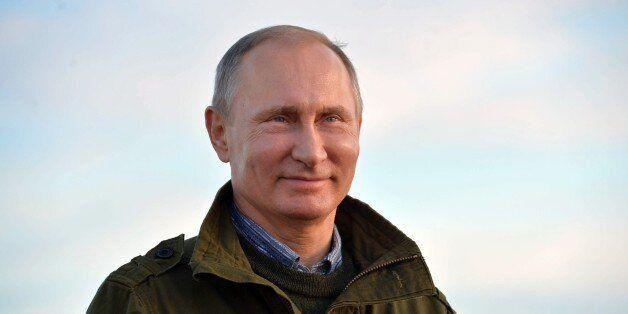 Putin despenaliza la violencia machista en