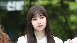 JYP엔터테인먼트가 밝힌 트와이스 미나의