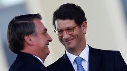 Governo diz que Brasil vai rejeitar ajuda do G7, anunciada por Macron, para a