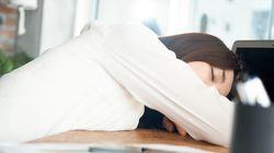 昼寝のススメ リフレッシュできる時間はどのぐらい?