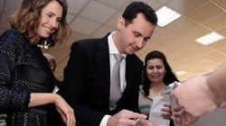 El cuento de Asad en Instagram: una Siria ideal en mitad de la