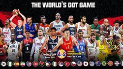 バスケワールドカップを徹底解説。日本の注目選手や見どころは?世界最強のアメリカと対戦