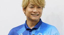 香取慎吾さん、民放番組に生出演へ