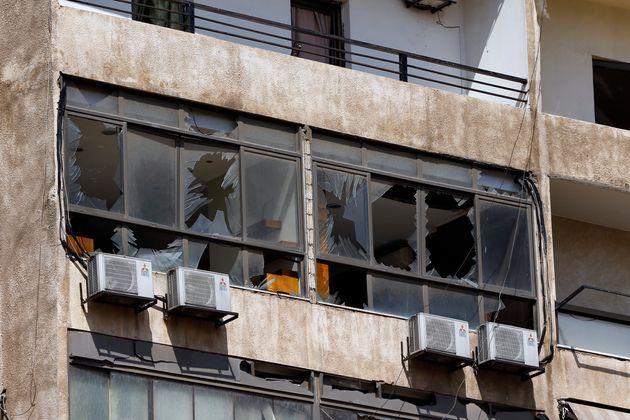 «Κήρυξη πολέμου» η επίθεση με drone από το Ισραήλ, λέει ο πρόεδρος του