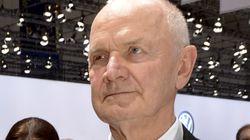 Πέθανε ο «πατριάρχης» της Volkswagen, Φέρντιναντ