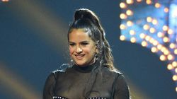 El detalle de la actuación de Rosalía en los MTV VMA que más comentarios está