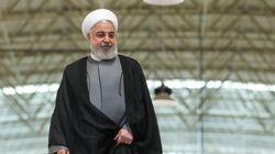 Le président iranien appelle Washington à