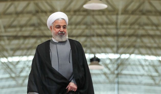 Iran: Rohani appelle Washington à