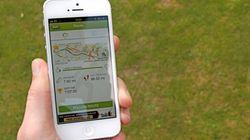 No seas el 'runner' cansino de Facebook: redes sociales