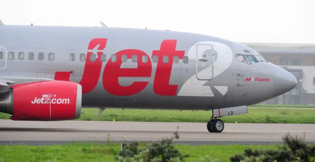 Jet2 Flight Makes Emergency Landing In Portugal After Pilot Falls Ill At The Controls