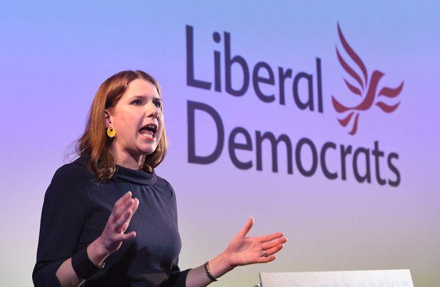 Jeremy Corbyn Is Not A Remainer, Says Lib Dem Leader Jo Swinson