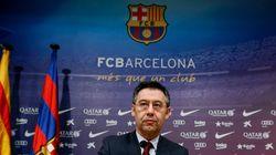 Bartomeu, el Barça y el síndrome del