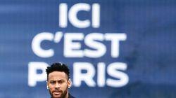 Emisarios del Barça, 'cazados' en el Prat camino de París para negociar por