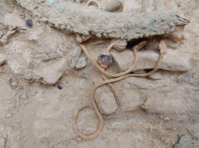 Archaeology: Ο τάφος του Γρύπα Πολεμιστή της Πύλου και οι νέες ανακαλύψεις των