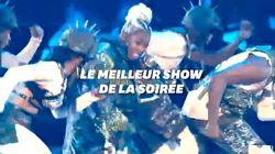 Revivez le show explosif de Missy Elliott aux MTV