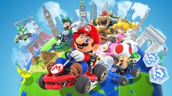 On connaît enfin la date de sortie de Mario Kart sur smartphone (et c'est pour