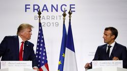 G7: ce qu'il faut retenir des déclarations de Macron et
