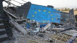 Faute d'autorisation, le mémorial de l'Holocauste démoli par les autorités à
