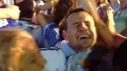 La emoción de Argentina por llegar a la final del Mundial, resumida en 3 minutos
