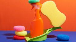 Ces produits ménagers sont sans risque pour la santé ni l'environnement selon 60