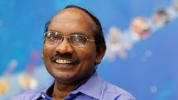 'India Is Not At All Poor': ISRO Chief Defends Space