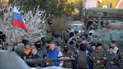 La OTAN desmiente la reducción de tropas rusas en la frontera con