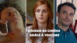 Jérôme Niel et Ludovik prouvent que Youtube et le cinéma