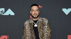 Le message pro-immigrés de French Montana aux MTV Video Music