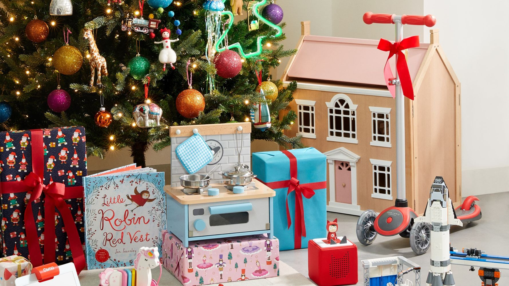 Best Toys For Christmas 2019.Top Toys For Christmas 2019 John Lewis Releases Its Uk