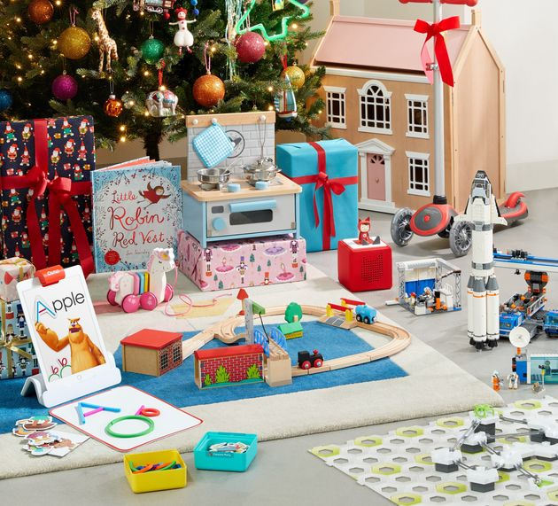 Best Toys For Christmas 2019.Best Toys For Christmas 2019 John Lewis Releases Its