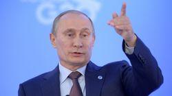 Putin ayudará a Siria en caso de
