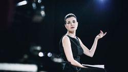 Το «Master Class» με την Μαρία Ναυπλιώτου επιστρέφει για λίγες παραστάσεις στη