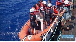 Salvini firma il divieto d'ingresso per la nave Eleonore di Lifeline. 101 i migranti a