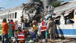 Los accidentes ferroviarios más graves de