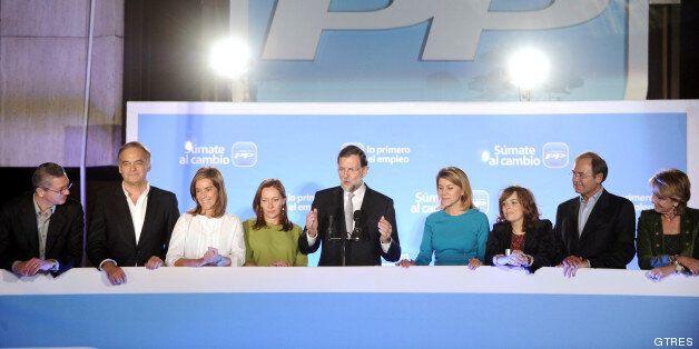El PP lograría una apurada victoria del PP en las europeas, según