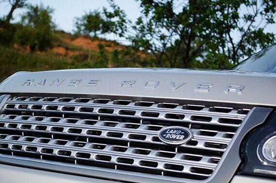 Contacto: Range Rover SDV8
