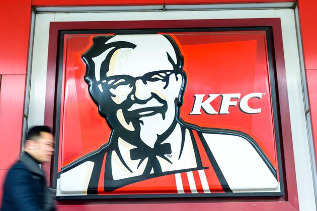 KFC Trials Plant-Based Nuggets And Wings