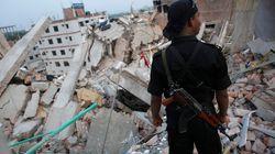 Un español, entre los presuntos responsables de la catástrofe de