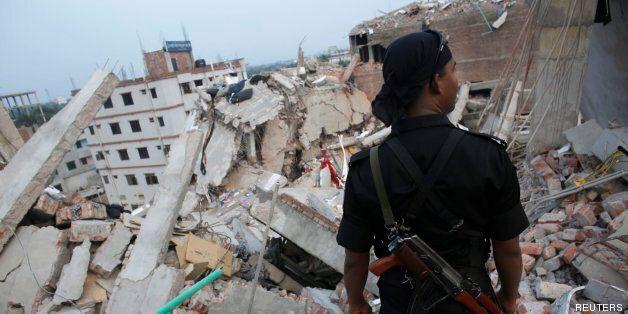 El empresario español David Mayor, entre los presuntos responsables de la catástrofe de
