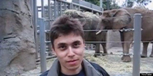 Ocho años del primer vídeo en YouTube: de 'Me At The Zoo' a lo más visto ahora