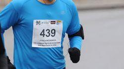 ¿Te gusta correr? Mándanos tus fotos