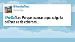 #PorQuéleo: ¿A ti también te sobran las razones?