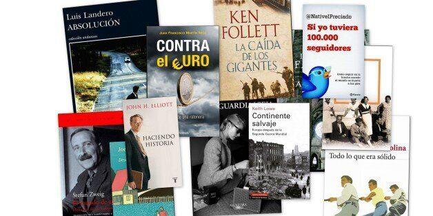 El ministro José Ignacio Wert en la tradicional lectura de El