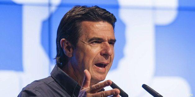 El ministro José Manuel Soria, también optimista: 2013 será el