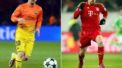 El deporte que no puedes perderte: semis de la Champions y Clásico de