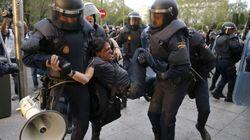Libertad con cargos para 11 detenidos de la protesta del