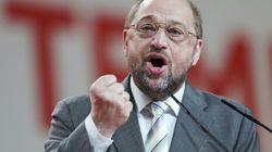 El presidente del Parlamento Europeo: Se ha ido