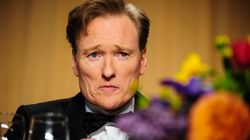 Los chistes del humorista Conan O'Brien sobre 'The Huffington