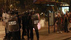 La policía desplegará 1.400 antidisturbios para lidiar con los manifestantes del